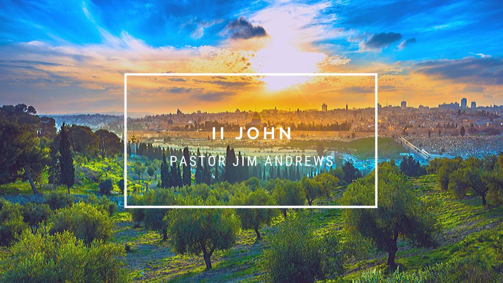 II John