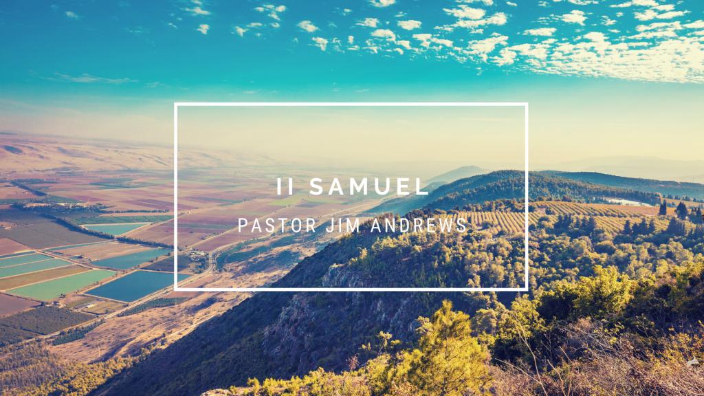 II Samuel