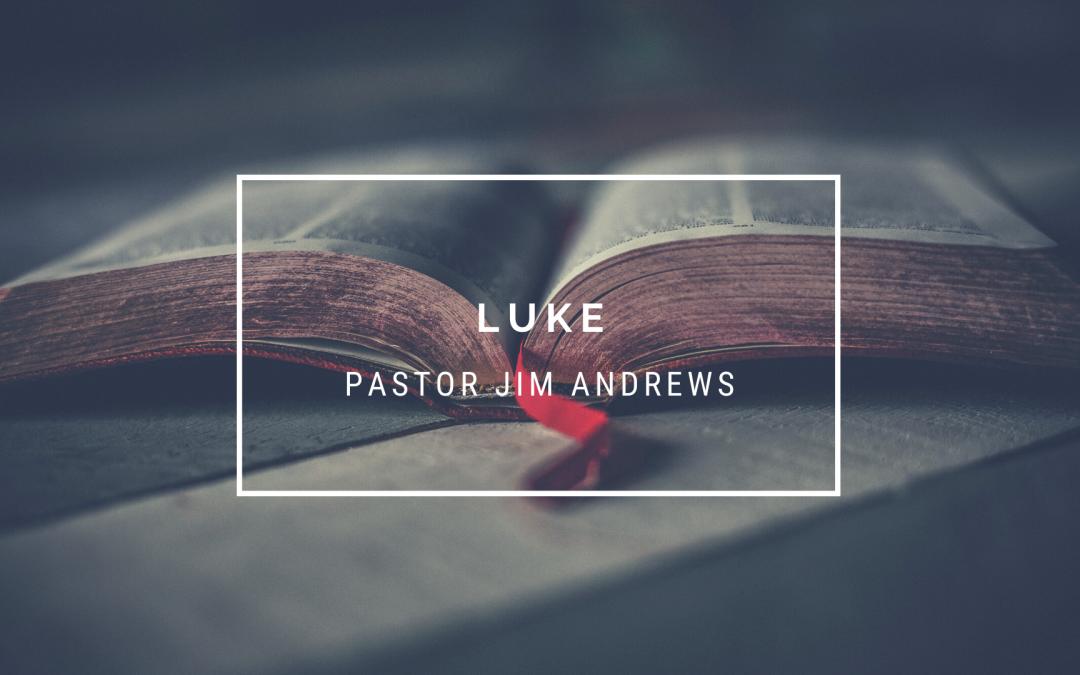 Luke 1:26-37, Part I